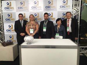 """CRCMS Integra Organização do """"IX Encontro de Contabilidade da Amazônia Legal"""" e """"Seminário Interamericano de Contabilidade"""""""